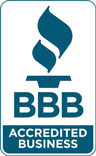 Click Report links to verify BBB accreditation and to see BBB reports.